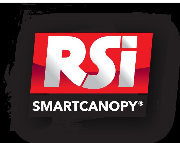 RSI SMARTCANOPY® Logo