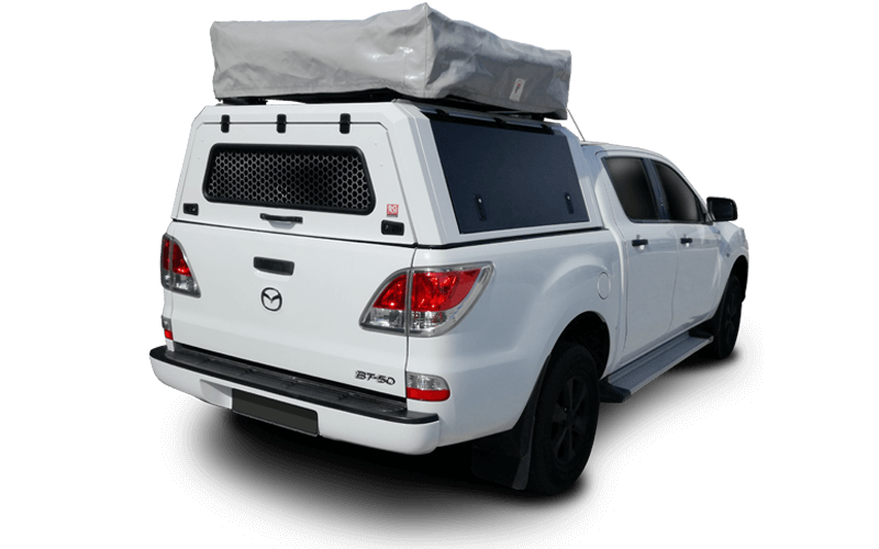 Image  sc 1 st  RSI SMARTCANOPY & Mazda BT50 Canopy Builder - RSI SMARTCANOPY® - Go Explore